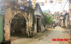 Thanh Hóa công bố tuyến du lịch tham quan Làng cổ Đông Sơn