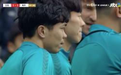 Fan Việt Nam hụt hẫng khi Công Phượng không được ra sân trong trận mở màn của Incheon United
