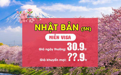 """HanoiRedtours """"chơi lớn"""" tung ra một loạt ưu đãi cho du khách nhân Hội chợ Du lịch Quốc tế VITM 2019"""