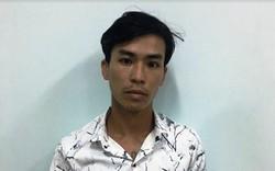 Bắt nghi phạm cướp tài sản, hiếp dâm trẻ em
