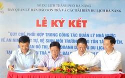 Ký kết quy chế phối hợp vì mục tiêu xây dựng điểm đến Đà Nẵng an toàn và mến khách