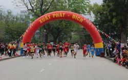 Giải Việt dã Tranh Cúp Báo Cao Bằng năm 2019