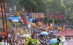 Nhiều hoạt động văn hóa, nghệ thuật, tâm linh tại lễ hội Quán Thế Âm