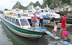 Xử lý nghiêm các vi phạm về kinh doanh vận tải hành khách bằng đường thủy nội địa