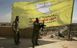 Chốt hạ IS tại Syria: Leo thang giữa loạt thế lực khu vực?