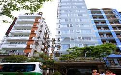Khánh Hòa công bố 22 khách sạn không đủ điều kiện lưu trú