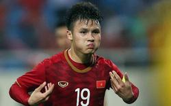 """Quang Hải: """"Chiến thắng 4 – 0 trước Thái Lan không có gì là bất ngờ"""""""