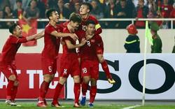 Tìm lại sức mạnh hàng công: U23 Việt Nam khiến U23 Thái Lan hoảng sợ