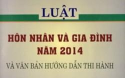 Lai Châu: Sơ kết thi hành Luật Hôn nhân và gia đình năm 2014