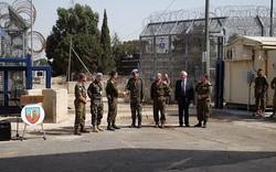 Hậu tín hiệu bất ngờ Mỹ: Syria đẩy sóng gió Golan lên bàn nóng Liên hợp quốc