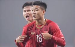 Mở tỷ số cho U23 Việt Nam, Hà Đức Chinh khẳng định ngắn gọn: