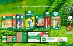 Doanh nghiệp Việt Nam tiên phong trong lĩnh vực nhựa sinh học và giải pháp bảo vệ môi trường