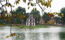 Hà Nội góp mặt trong tốp 25 điểm đến ưa chuộng nhất thế giới 2019