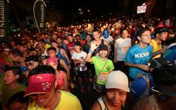 Cuộc thi Marathon Quốc tế Đà Nẵng 2019 diễn ra vào tháng 8/2019