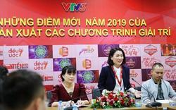 VTV3 hướng tới các chương trình cổ vũ khát vọng Việt Nam và quảng bá giá trị văn hóa Việt
