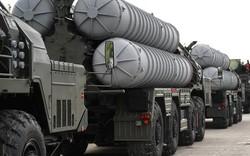 Bất chấp sức ép Mỹ, lô hàng S-400 đầu tiên của Nga đã cập bến Thổ