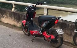 Hoảng hốt phát hiện thi thể thiếu nữ trên sông, xe máy điện để lại trên cầu