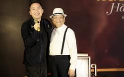 Nhạc sĩ Vĩnh Cát làm đêm nhạc riêng ở tuổi 85