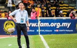 Trượt khỏi VCK U23 Châu Á 2020, HLV trưởng U23 Malaysia nói đội nhà ở thế bị động