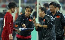 Những 'người hùng' thầm lặng sau chiến thắng của U23 Việt Nam
