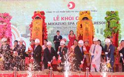 Đà Nẵng: Đầu tư xây dựng khu du lịch Xuân Thiều mở rộng
