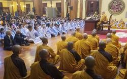 Cảnh giác trước âm mưu của các thế lực thù địch tung hình ảnh lãnh đạo Đảng, Nhà nước tới thăm chùa rồi rêu rao rằng đây là