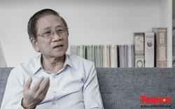 GS Nguyễn Minh Thuyết: Đi chùa ở Lào, Thái Lan...người ta chỉ cầu Đức Phật ban cho sức khỏe, hạnh phúc thôi, chứ không cầu cho làm ăn trúng quả, cầu chức tước