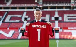 Bất ngờ lời hứa khiến toàn Manchester United