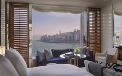Khách sạn Hongkong vượt khó nhờ khách Trung Quốc