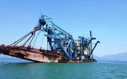 Quảng Ngãi tìm giải pháp tối ưu thay thế nhận chìm vật chất nạo vét