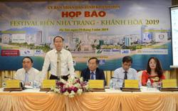 Chưa chốt danh sách các hoạt động hưởng ứng Festival Biển Nha Trang - Khánh Hòa lần thứ 9