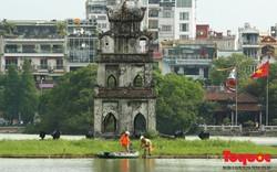 Hà Nội lọt top 25 điểm đến hàng đầu châu Á