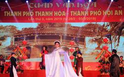 Tuần văn hóa TP Thanh Hóa - TP Hội An