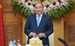 Thủ tướng khẳng định Chính phủ luôn đồng hành với cộng đồng doanh nhân với tinh thần kiến tạo phát triển