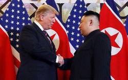 Toàn cảnh thế giới tuần qua: Điểm nhấn thượng đỉnh Mỹ-Triều