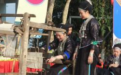 Hà Giang: Sắp diễn ra Lễ hội văn hóa dân tộc Nùng huyện Xín Mần năm 2019