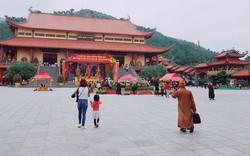 Bài 1: Lợi dụng sự việc tại chùa Ba Vàng để xuyên tạc, chống phá- một âm mưu của các thế lực thù địch