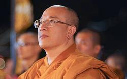 """Sư trụ trì chùa Ba Vàng sám hối 49 ngày vì để xảy ra nghi thức """"cúng oan gia trái chủ"""""""