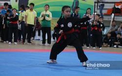 600 võ sinh tranh tài tại Giải võ cổ truyền thành phố Hồ Chí Minh năm 2019