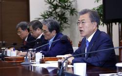 Bất ngờ con đường hạt nhân khác biệt Mỹ - Triều từ Hàn Quốc