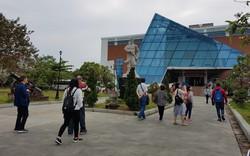 Cải tạo, nâng cấp cơ sở 42 Bạch Đằng thành Bảo tàng Đà Nẵng