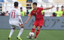 Bất ngờ với lý do Văn Toàn, Duy Mạnh không thể tham gia giải đấu U23 châu Á 2020