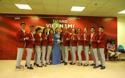 Việt Nam đến năm 2035 trở thành quốc gia có nền thể thao chuyên nghiệp phát triển ở châu lục