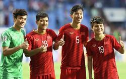 Bất ngờ: Bỏ qua lời chỉ trích của HLV trưởng Đà Nẵng, chiến lược gia Hàn Quốc vẫn gọi Hà Đức Chinh lên tuyển U23
