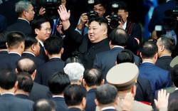 Hậu thượng đỉnh Hà Nội, Moscow tiết lộ tin bất ngờ về quan hệ Nga-Triều Tiên