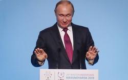Tổng thống Putin chính thức tung đáp trả