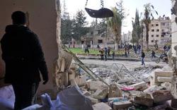 Từ quyết định ra đi của Mỹ: Lý do Nga, Thổ và Iran chưa thể có đột phá về Syria?