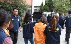 """Đài Loan truy tố 4 người trong vụ 148 du khách Việt Nam nghi """"mất tích"""" vào cuối năm 2018"""