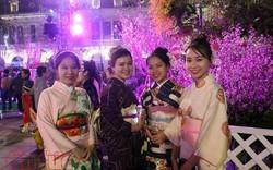 Sắp diễn ra Lễ hội tiếng Nhật 2019 tại Hà Nội