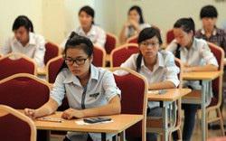 Vĩnh Phúc khảo sát kiến thức chuẩn bị cho Kỳ thi THPT quốc gia năm 2020 học sinh lớp 12 toàn tỉnh
